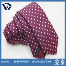 Wholesale latest Men's Fashion Cravat Tie for business man