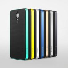 sale design Polka Dot wave point pattern battery cover original case for xiaomi mi4 case m4 mi4s case protector in stock