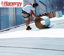 Hanergy carport flexible solar panel cell