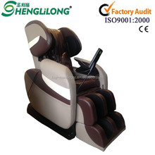 KSY-1588 Zero Gravity Full Body Coin Operated Massage Chair for Home and Office