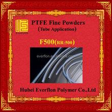 F500 Fine Powder PTFE Resin