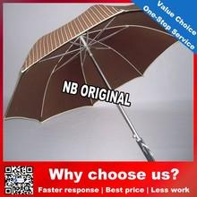 Best Quality leisure golf umbrella Personalized Design umbrella golf,custom golf umbrella