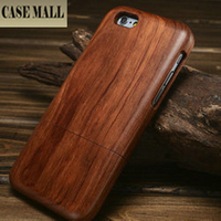 Brand New 2015 bamboo phone case for iphone 6 , for iphone6 wood case