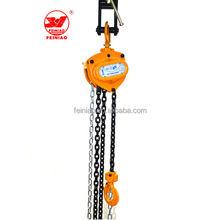 Chain Hoist China Made Manual Chain Hoist/2T Hoist