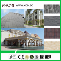wholesale products china breathability durability modified clay roof slate tile