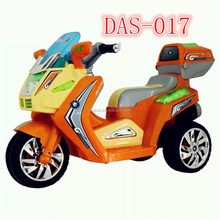 Durable three wheel motorcycle,ride on electric motorcycle,mini motorbike for child