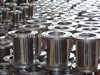 Stainless Steel Bellows Pump with Tubes