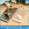Hot Sell Handmade 3D Ballet Design PC Phone Case for iphone 5