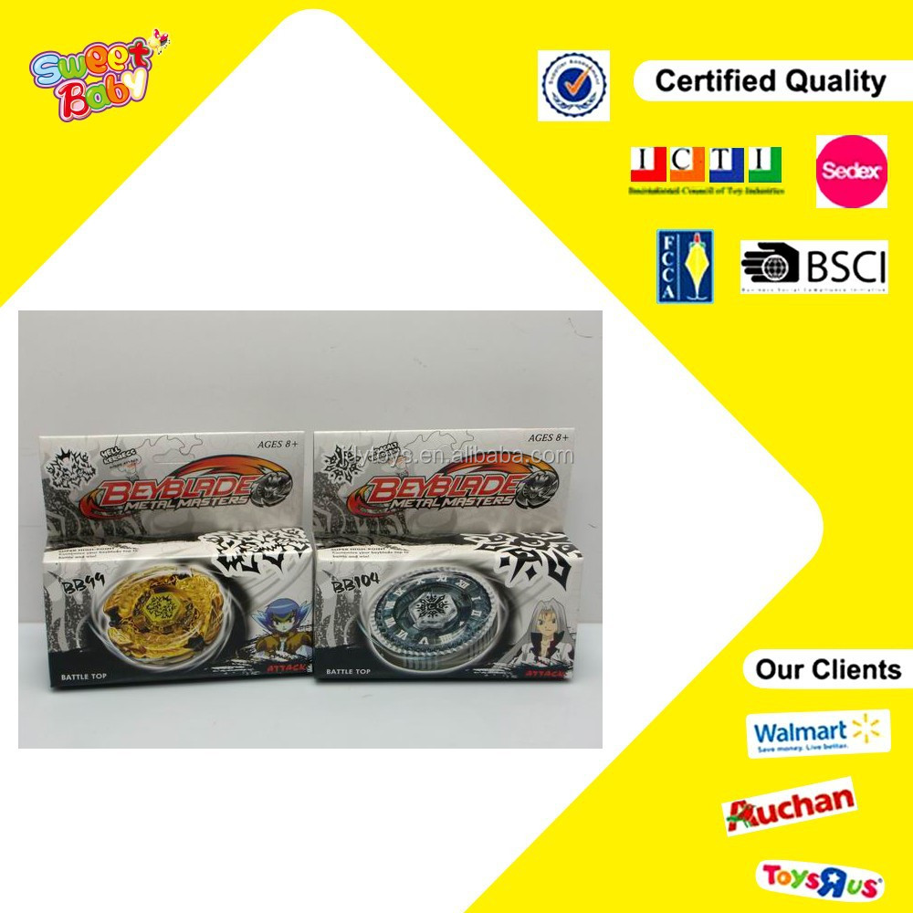 new beyblades top 4D edition(4styles)