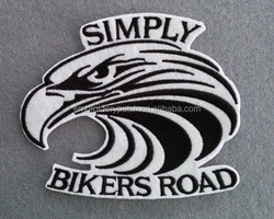 motorcycle/biker patches wholesale