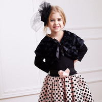 Fashion latest children frocks designs fancy girls boutique free prom dress