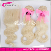 100% Double Drawn Free Tangle Wholesale tape straight hair weaving remy russian blonde hair extensions