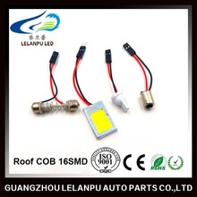Led Dome Light Led Roof Lamp Roof Light Led BA9S Led Festoon T10 Led Bulb Led Car Light Auto Led