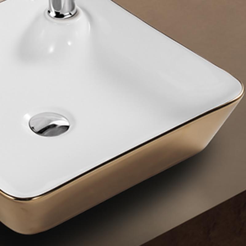중국 작은 크기 색상 세라믹 욕실 아트 손 세척 분지-욕실 싱크 ...