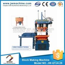 mini ladrillo que hace la máquina de piedra de pavimentación molde de fabricación de ladrillo de enclavamiento