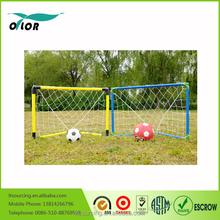 Children toys christmas gift wholesale soccer goals
