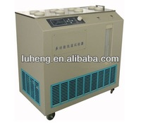 Multifunctional Low Temperature Flowability Tester ( Pour Point, Cloud Point, Solidifying Point and Cold Filter Plugging Point )