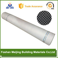 good quality hexagonal mesh security screen wire mesh for mosaic