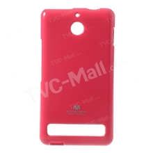Wholesale High Quality For Sony Xperia E1 Case TPU