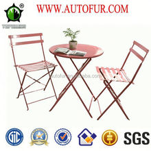 newest china wholesale ikea style modern simple cheap metal folding chair