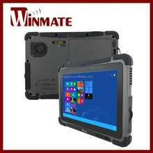 Winmate 10.1 inch with Intel Haswell processor Sunlight readable Rugged Tablet PC