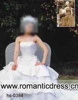 wedding apparel hs-0384