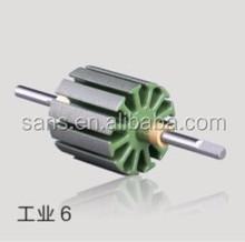 BLDC motor rotor core