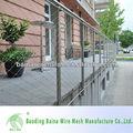 baratos açoinoxidável aramefarpado casa de cercas e portões