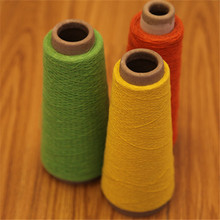 regenerada hilados de algodón hilado de algodón