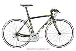 VICNIE Racing bike, 700C aluminum alloy road bike