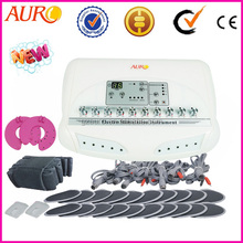 Electrode Patches Body Massage Machine Nerve relax and electric muscle stimulator
