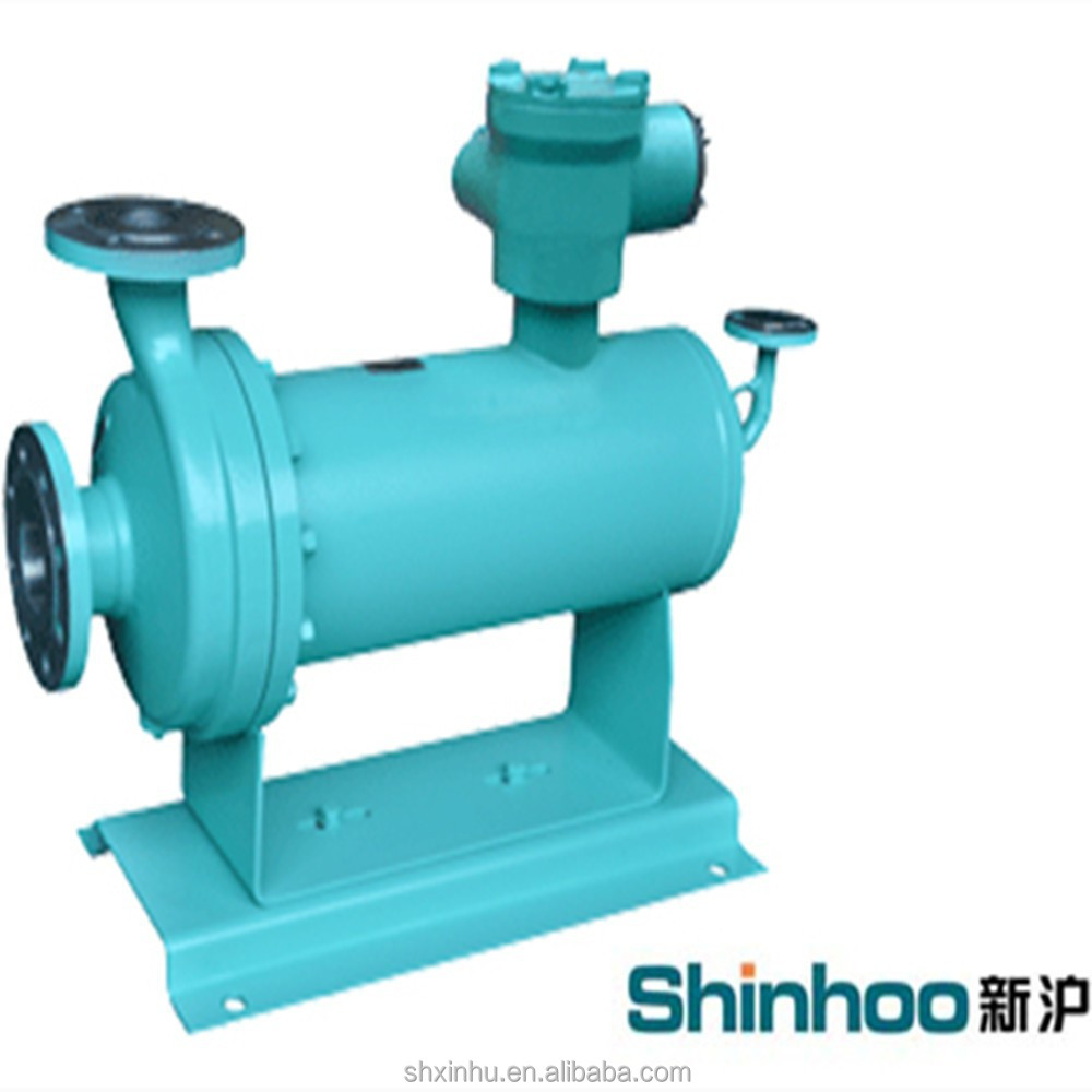 Supply Electric Circulation Canned Motor Pump Buy Supply