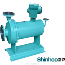 Supply electric circulation canned motor pump