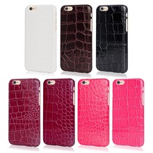 Personality Design Snake Skin PC Phone Case for Iphone 6 Plus