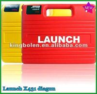 Best sell super launch x431 diagun, engine and transmission scanner