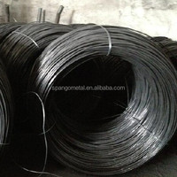 High quality Black annealed iron wire(Direct factory selling)