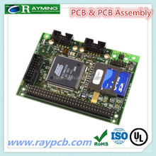 2015 Best smd quality dc controller pcb assembly