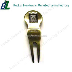 Antique high quality golf repair tool for golf club gifts