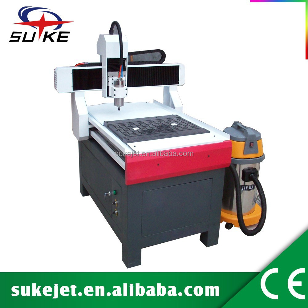small cnc cutting machine