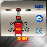 ccd computerized wheel alignment/top rated best price wheel alignment for sale