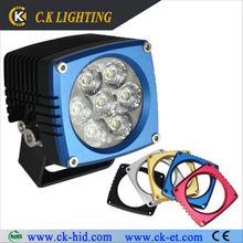 12 volt led lights motorcycles lights of machines led light off road
