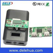 power bank pcb, power bank pcba circuit board, power supply pcb
