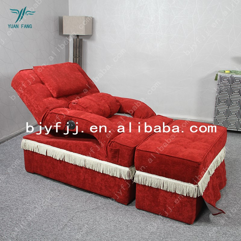 High Quality Red Electric Convertible Sofa Cum Bed Buy