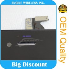 Hottest selling 100% original pass lcd for iphone 4s lcd digitizer touch