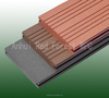 wood plastic composite engineered wood flooring