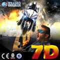 Equipos interactivos 7d cine cine 7d