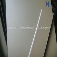 Lightweight Building Material Aluminum Ceiling Adhesive Film Aluminium Composite Panel