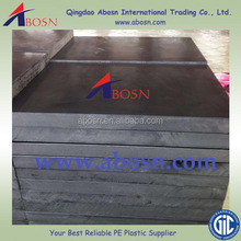 engineering nylon round acetal/cast nylon engineering plastic/polyethylene sheet