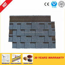double layer roofing shingle