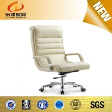modern leather executive office chair mechanism supplier design